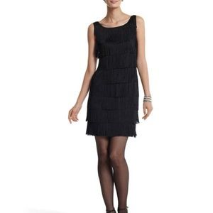 white house black market dress